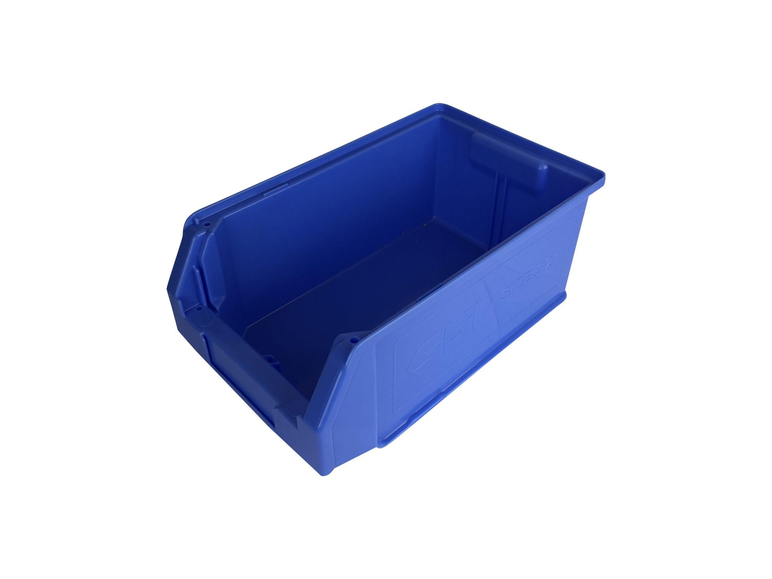 LF321 Plastic Storage Container